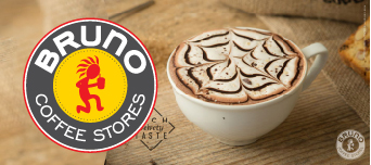 Bruno Coffee Stores